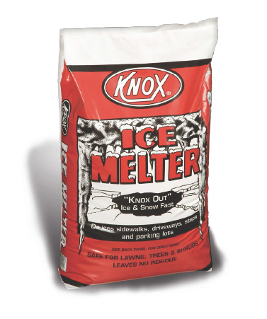 Knox Ice Melter