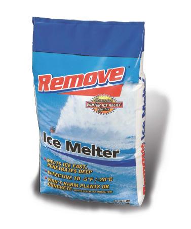 Remove Ice Control