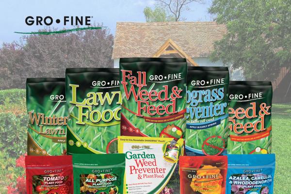 Premium Pro Fine - Lawn & Garden
